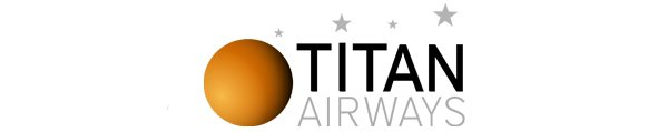 titan airways logo